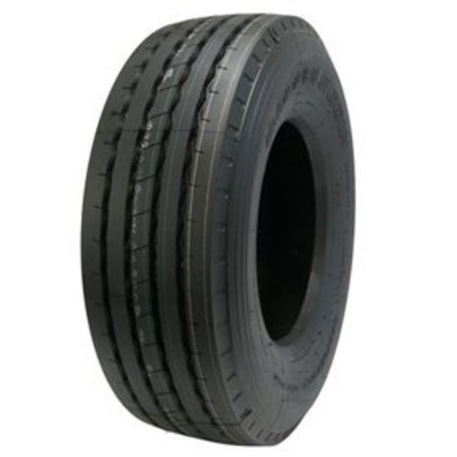 Budget Goldencrown 435/50R19.5 AT555 Truck Tyres