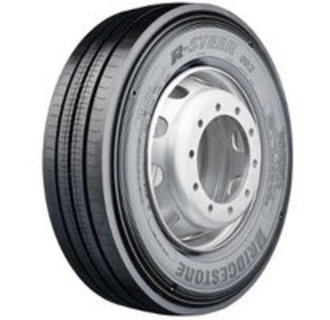 Bridgestone 265/70R19.5 R-Steer Pneus camion