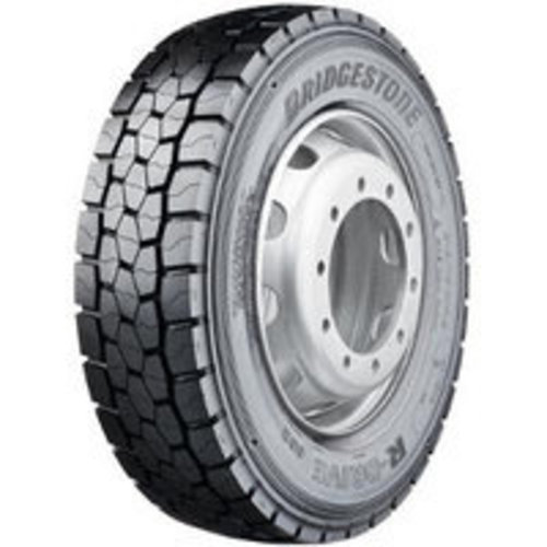 Bridgestone Bridgestone 265/70R19.5 R-Drive002