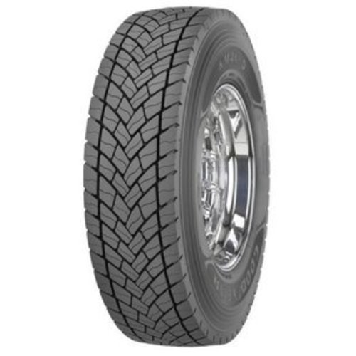 Goodyear Goodyear 285/70R19.5 KMAX D LKW-Reifen
