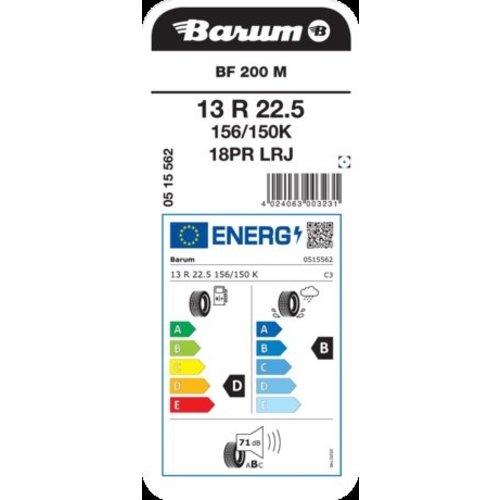 Barum Barum 13R22.5 BF200 Mixed LKW-Reifen