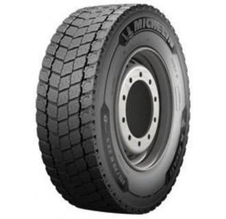 Michelin 315/80R22.5 X Multi D