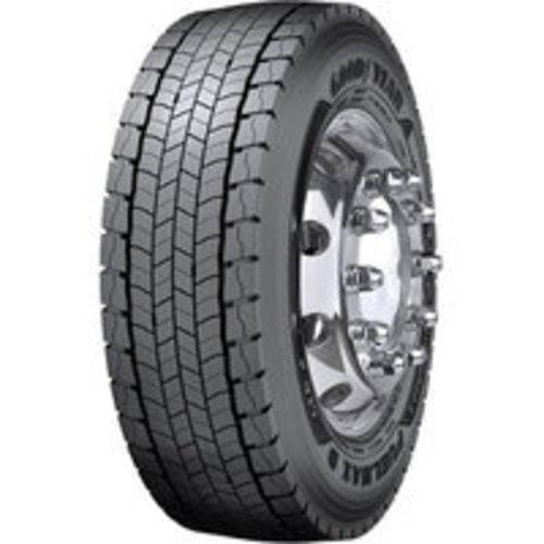 Goodyear Goodyear 315/70R22.5 Fuelmax D