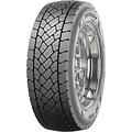 Dunlop DUNLOP 315/70R22.5 SP446