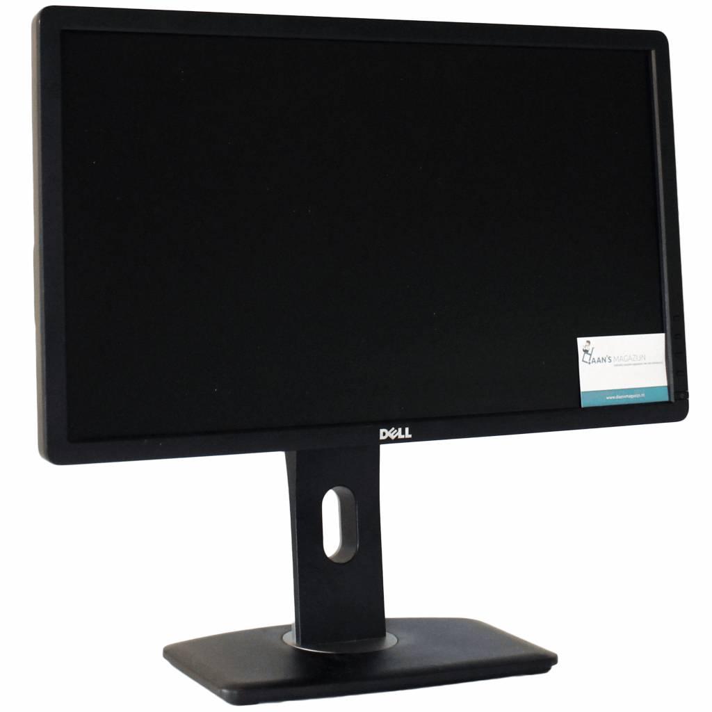 Een compleet overzicht met alle monitoren op Daans Magazijn