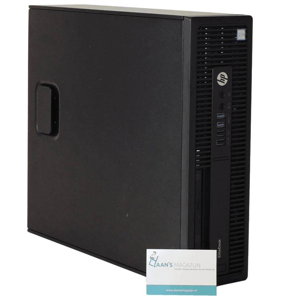 Een compleet overzicht met alle desktops op Daans Magazijn
