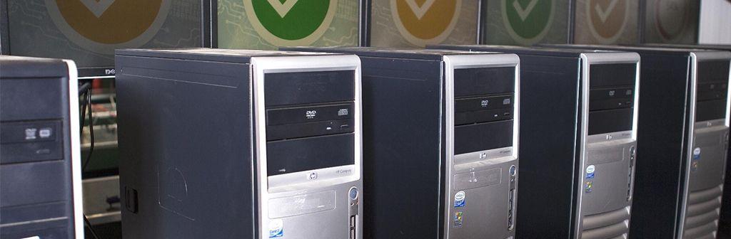 Maatschappelijke organisaties zijn dé nieuwe bestemming voor gebruikte UWV computers en laptops