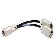 HP Dms59 Dual DVI Splitter kabel