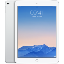 Apple iPad Air 2 Wit Wifi + 4G