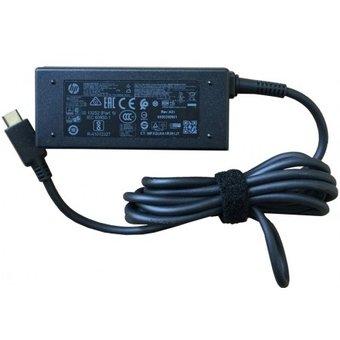 HP USB-C 45W AC Adapter (TPN-CA08)