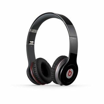 Monster Beats by Dre Solo HD | On-Ear Koptelefoon | Zwart