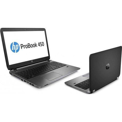 "HP ProBook 450 G2 15,6""   4GB   500GB HDD   i5-4210U"
