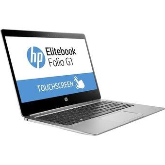 "HP EliteBook Folio G1 | 12,5"" 4K-resolutie | 8GB | 256GB SSD"