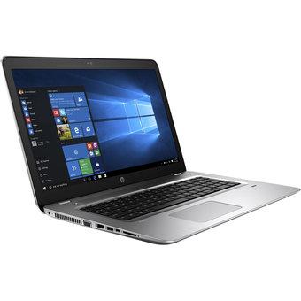HP ProBook 470 G4 | 8GB | 256GB SSD | i5-7200U