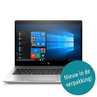 HP Elitebook 745 G5 | 16GB | 256GB NVMe SSD | AMD Ryzen 7 Pro 2700U