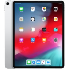Apple iPad Pro 12.9 Inch (2018-versie) 64GB Zilver