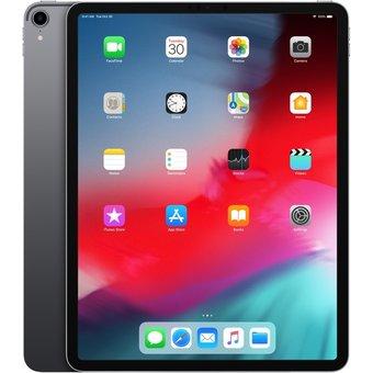 Apple iPad Pro 12.9 Inch (2018-versie) 64GB Grijs WiFi + 4G