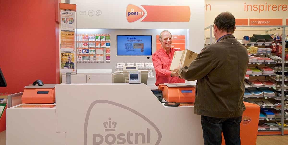 PostNL stopt met tweede bezorgpoging