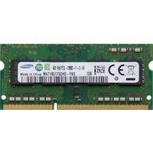 Samsung DDR3 - 4GB SODimm