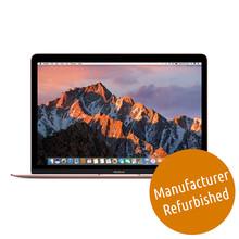 """Apple MacBook 12"""" Rose Gold (G0U42B/A)"""