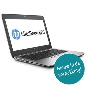 HP Elitebook 820 G3 | 8GB | 256GB SSD | i5-6300U