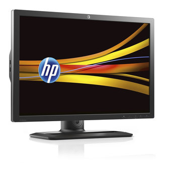 HP ZR2440w | 24-inch IPS-monitor