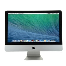 Apple iMac 21.5-Inch (Mid-2014)