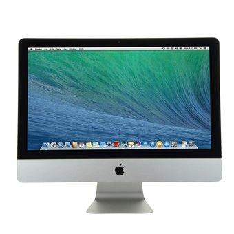 "Apple iMac 21.5-Inch (Mid-2014) 21,5""   8GB   500GB    i5-4260U"