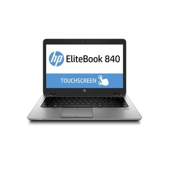 HP EliteBook 840 G1 Touchscreen   8GB   256GB SSD   i5-4300U