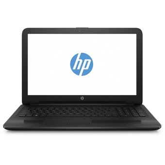HP 15-ay128nd | 4GB | 125GB SSD | i5-7200U