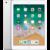 Apple iPad (2018) 128GB Zilver WiFi