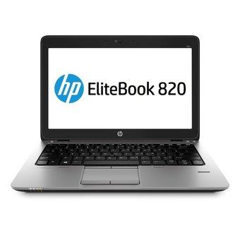 HP Elitebook 820 G1 | 8GB | 256GB SSD | i5-4300U