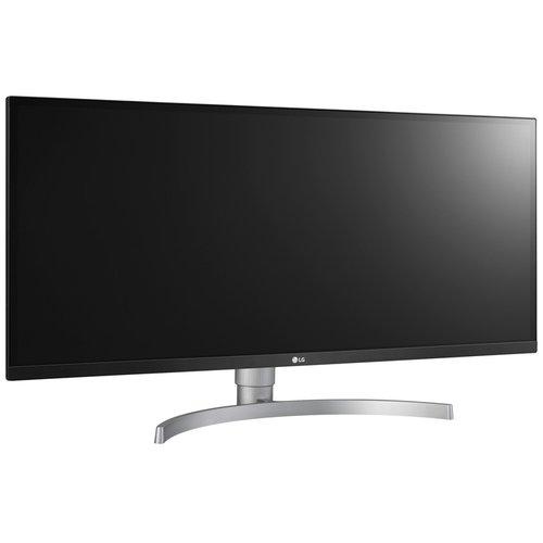LG 34WK650-W | 34-inch 2560x1080 AH-IPS monitor