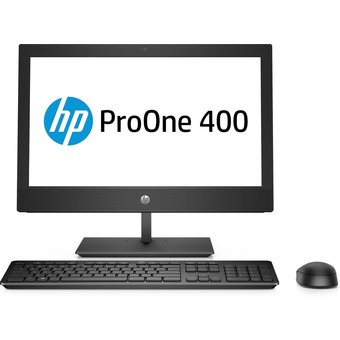 HP ProOne 400 G4 20"