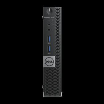 Dell OptiPlex 3040 | 4GB | 500GB HDD | i3-6100T