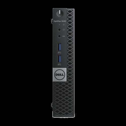 Dell OptiPlex 3040 | 8GB | 500GB HDD | i3-6100T