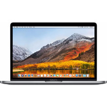 Apple MacBook Pro 2017 (MPXX2) + Touchbar