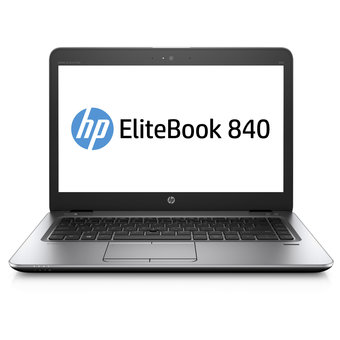 "HP EliteBook 840 G3 + Touchscreen 14"" | 8GB | 256GB SSD | i5-6300U"