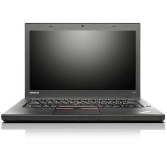 "Lenovo ThinkPad T450 14"" | 8GB | 256GB SSD | i5-5200U"