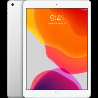 Apple iPad 2019 32GB Zilver WiFi