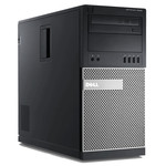 Dell Optiplex 9020 MT | 8GB | 128GB SSD | i7-4790