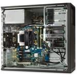 HP Z240 Workstation | 8GB | 256GB NVMe | Intel Xeon E3-1245 v5