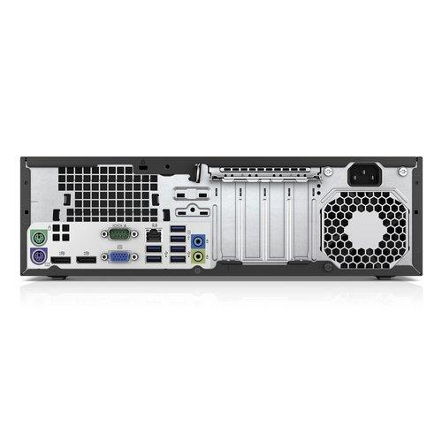 HP ProDesk 600 G2 SFF | 4GB | 500GB HDD | i3-6100