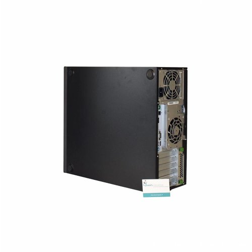 HP Prodesk 600 G1 | Tower | 4GB | 500GB HDD | i5-4570