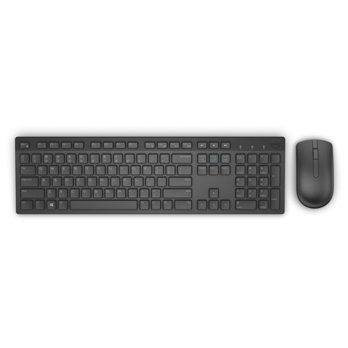 Dell KM636 draadloos toetsenbord + muis