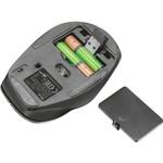 Trust Draadloze Ravan muis USB Optisch 1600 DPI
