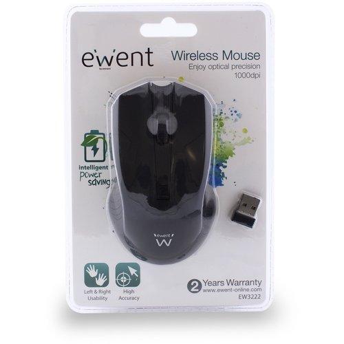 Ewent EW3222 Draadloze Optische Muis