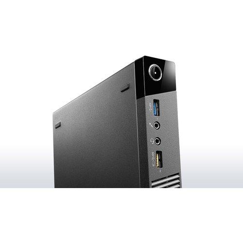 Lenovo Thinkcentre M73 Tiny |  8GB | 128GB SSD | i5-4460T