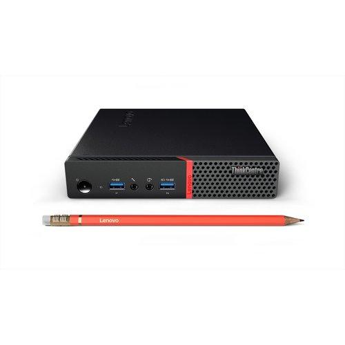 Lenovo Thinkcentre M900 Tiny |  8GB | 256GB SSD | i5-6500T
