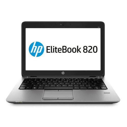 """HP Elitebook 820 G2 12""""   8GB   256GB SSD   i7-5500U"""